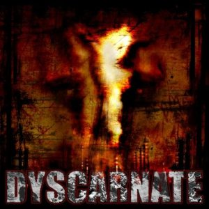 Dyscarnate - Demo 2 cover art