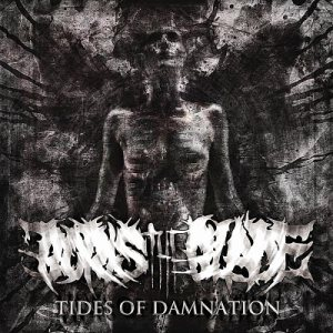 Boris the Blade - Tides of Damnation cover art