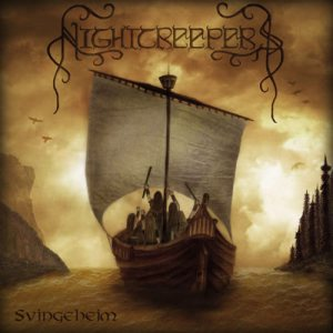 NightCreepers - Svingeheim