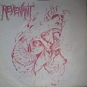 Revenant - Distant Eyes cover art