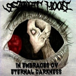Scarlet Moon - In Embraces ov Eternal Darkness cover art