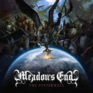 Meadows End - The Sufferwell cover art