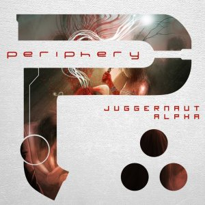 Periphery - Juggernaut: Alpha cover art