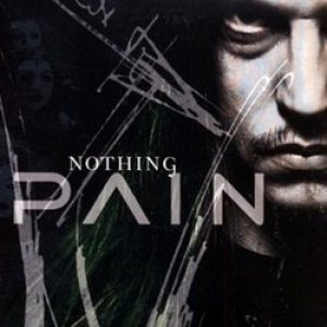 Pain - Nothing cover art