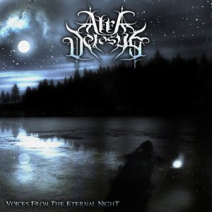 Atra Vetosus - Voices From the Eternal Night cover art