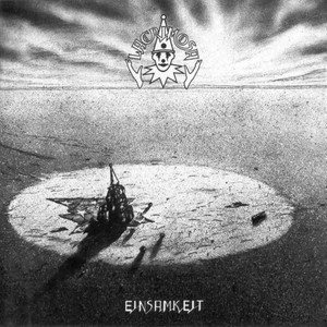 Lacrimosa - Einsamkeit cover art