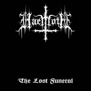 Haemoth - The lost Funeral cover art