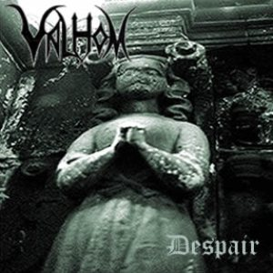 Valhom - Despair cover art
