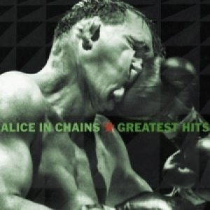 Alice In Chains - Greatest Hits cover art