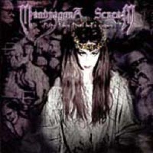 Mandragora Scream - Fairy Tales from Hell's Caves cover art