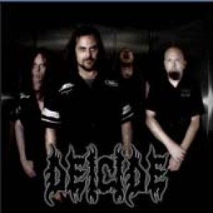 Deicide - Doomsday L.A. cover art