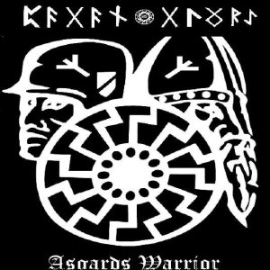 Pagan Glory - Asgards Krieger cover art