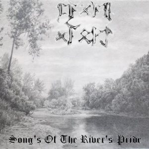 Pagan Glory - The River's Pride cover art