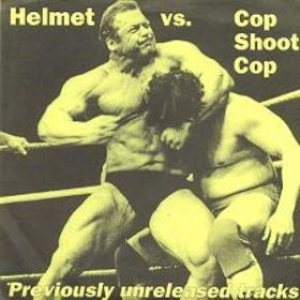 Helmet - Helmet vs. Cop Shoot Cop cover art