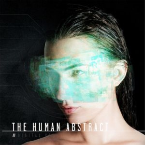 The Human Abstract - Digital Veil cover art