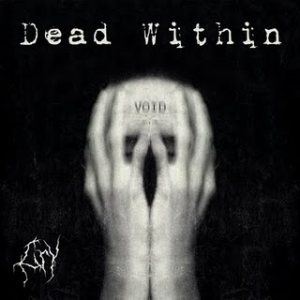 Cry - Dead Within cover art
