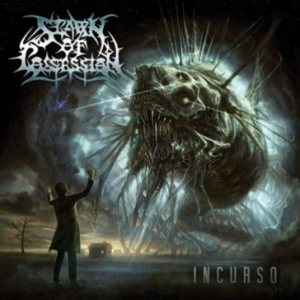 Spawn of Possession - Incurso cover art