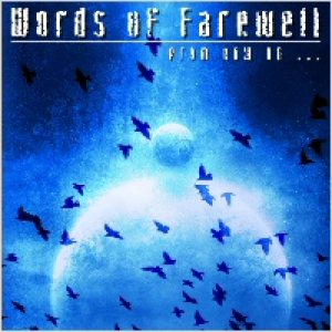Words of Farewell - From Now on ... cover art