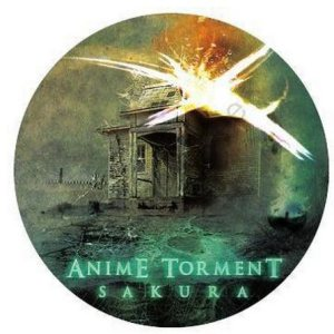 Anime Torment - Sakura cover art
