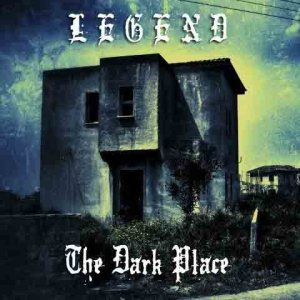 Legend - The Dark Place cover art