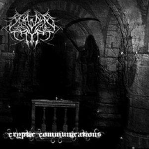 Shadows in the Crypt - Cryptic Communications cover art