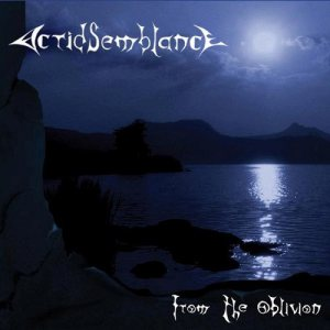 Acrid Semblance - From the Oblivion cover art