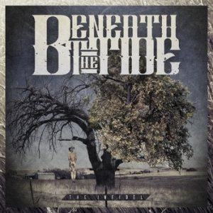 Beneath The Tide - The Infidel cover art