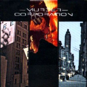 Murder Corporation - Murder Corperation cover art