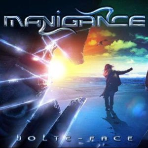Manigance - Volte Face cover art