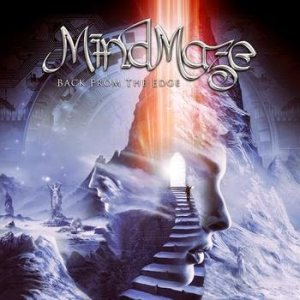 Mindmaze - Back from the Edge cover art