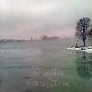 Lectoblix - That Cold Day in the Park cover art
