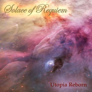 Solace of Requiem - Utopia Reborn cover art