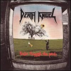 Death Angel - Frolic Through the Park cover art