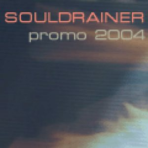 Souldrainer - Promo 2004 cover art