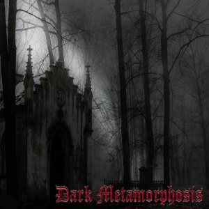 Dark Metamorphosis - Alucard on Our Side cover art