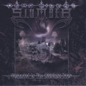 Dead Silent Slumber - Entombed in the Midnight Hour cover art