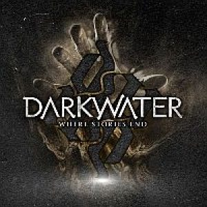 Darkwater - Where Stories End cover art
