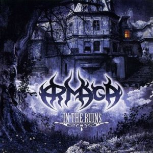 Armaga - In the Ruins cover art