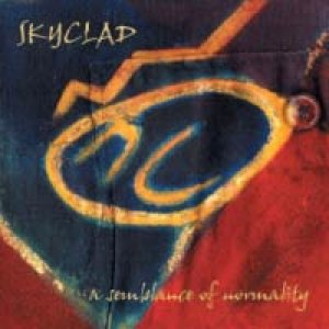 Skyclad - A Semblance of Normality cover art