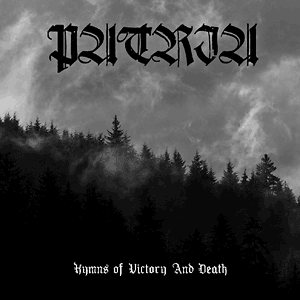 Patria - Hymns of Victory and Death cover art