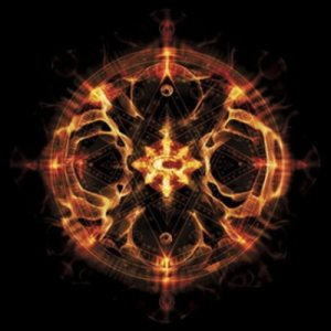 Chimaira - The Age of Hell cover art