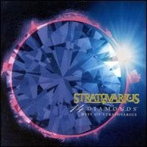 Stratovarius - 14 Diamonds cover art