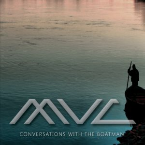 The Multiverse Concept - Conversations With the Boatman cover art
