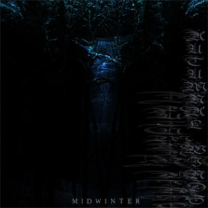 Autumnal Winds - Midwinter cover art