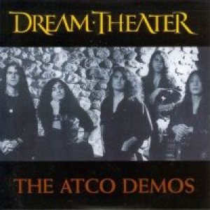Dream Theater - ATCO Demos cover art