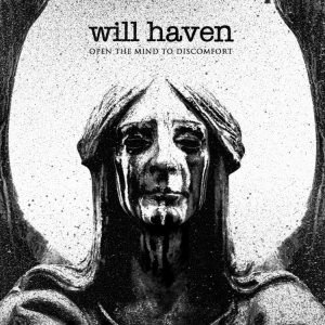Will Haven - Open the Mind to Discomfort cover art