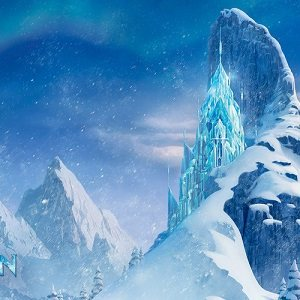 The L-Train - A Symphonic Metal Tribute to Frozen cover art