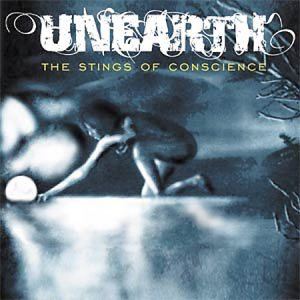 Unearth - The Stings of Conscience cover art