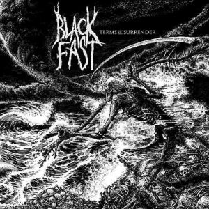 Black Fast - Terms of Surrender cover art