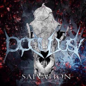 Occulus - Salvation cover art